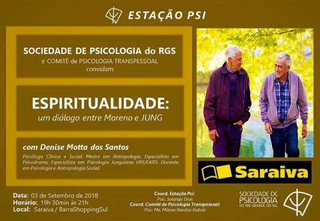ESTAÇÃO PSI SETEMBRO-2018